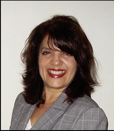 Patricia Kirk